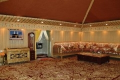 party tents abudhabi