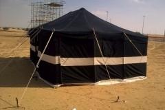 Ramadan tents in dubai