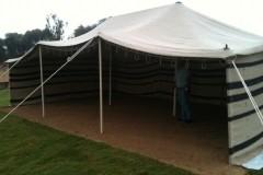 Ramadan tents in abudhabi