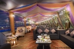 wedding tents sharjah