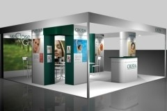 Exhibition tents in dubai