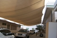 Sun Shades tents abudhabi