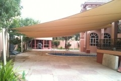 Sun Shades tents dubai