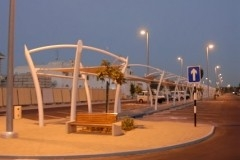 Sun Shades tents sharjah
